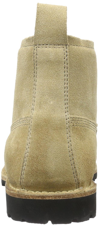 Blackstone Km07 Herren Km07 Blackstone Desert Boots Beige (Cangeroo) f13426