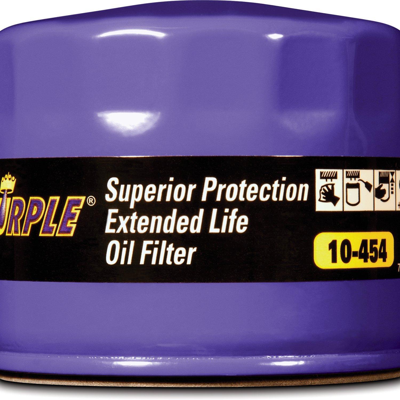 Royal Purple 10-454 Oil Filter