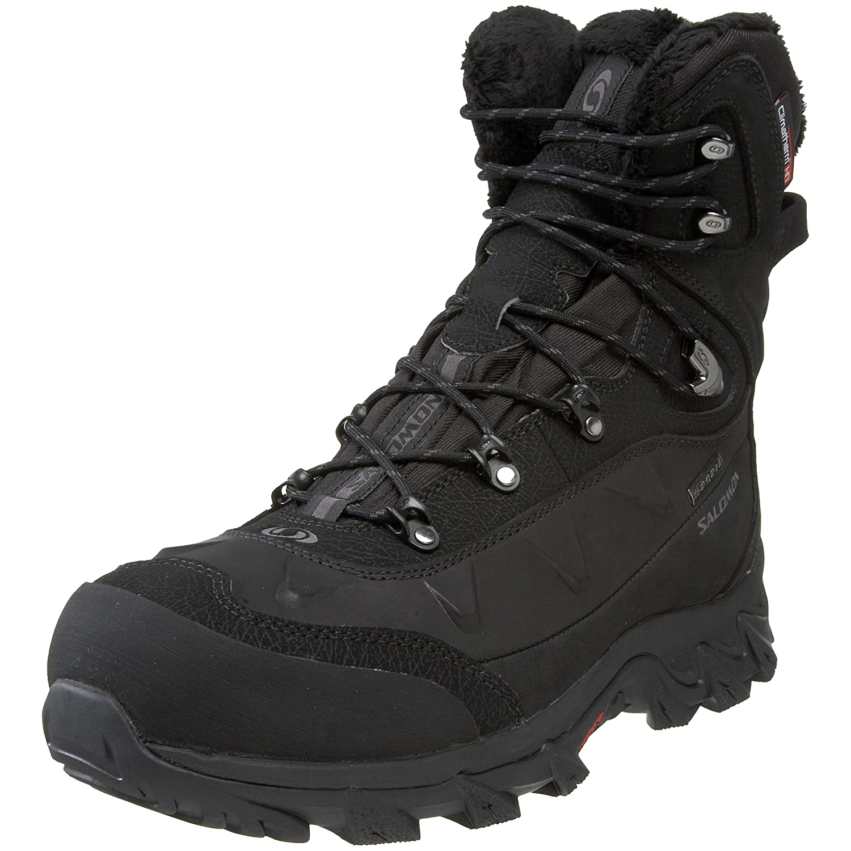 Salomon Men's Nytro WP Winter Boot