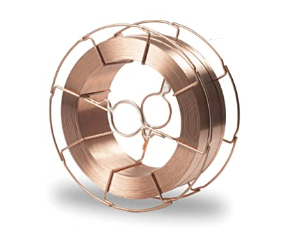 Lincoln - Hilo Soldar Kd5 1,2Cm (Bobina-15Kg): Amazon.es: Bricolaje ...