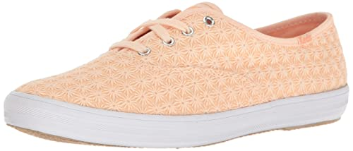 ff446a46524aa Keds Women s Champion Mini Daisy Sneakers  Amazon.ca  Shoes   Handbags