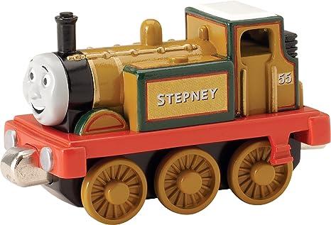 Amazon.com: Take Along Thomas & Friends - Stepney: Toys & Games