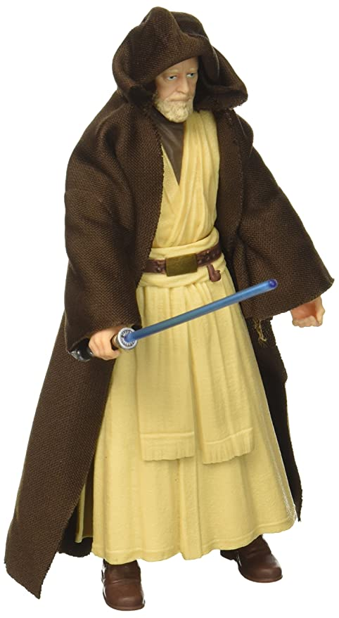 Amazon.com  Star Wars The Black Series Obi-Wan Kenobi  Toys   Games 1b7a56b63e3e