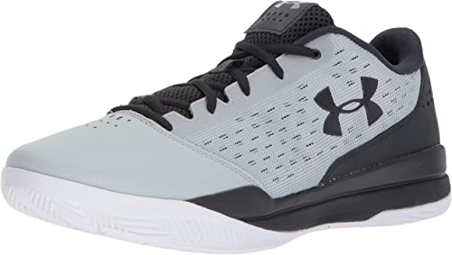 rima Reportero Torneado  Amazon.com | Under Armour Men's Jet Low Sneaker, us:7 | Basketball