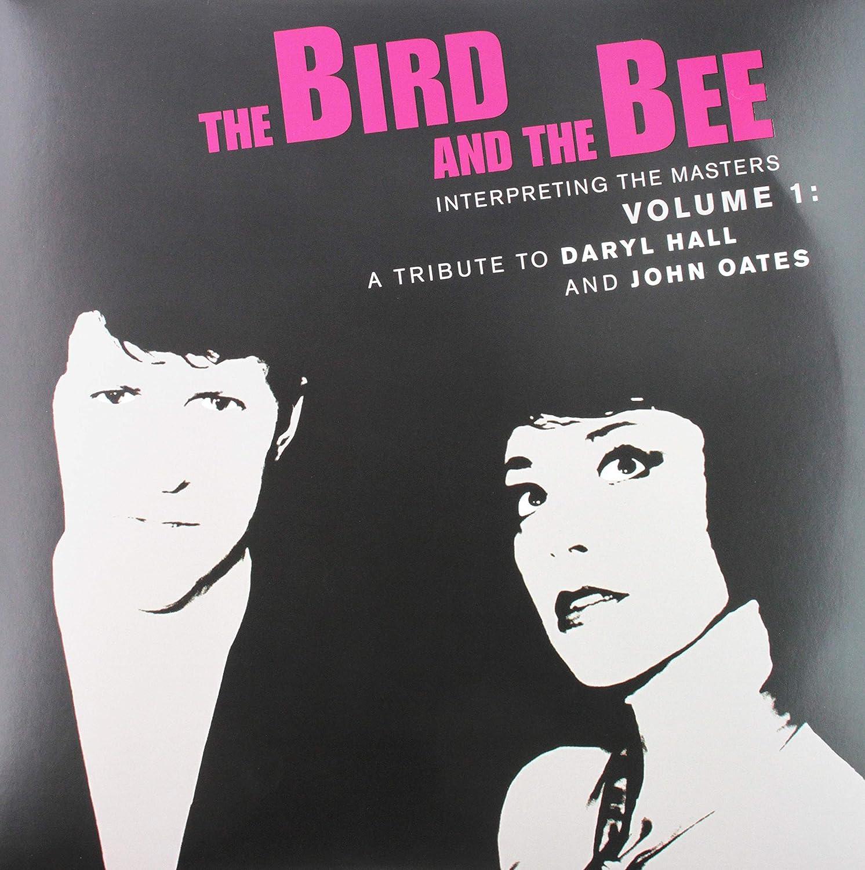 Bird The Bee Interpreting The Masters Vol 1 Tribute To Daryl Hall John Oates Magenta Vinyl Amazon Com Music