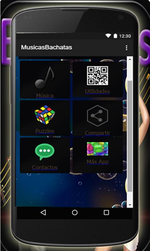 Musicas Bachatas : Amazon.es: Apps y Juegos