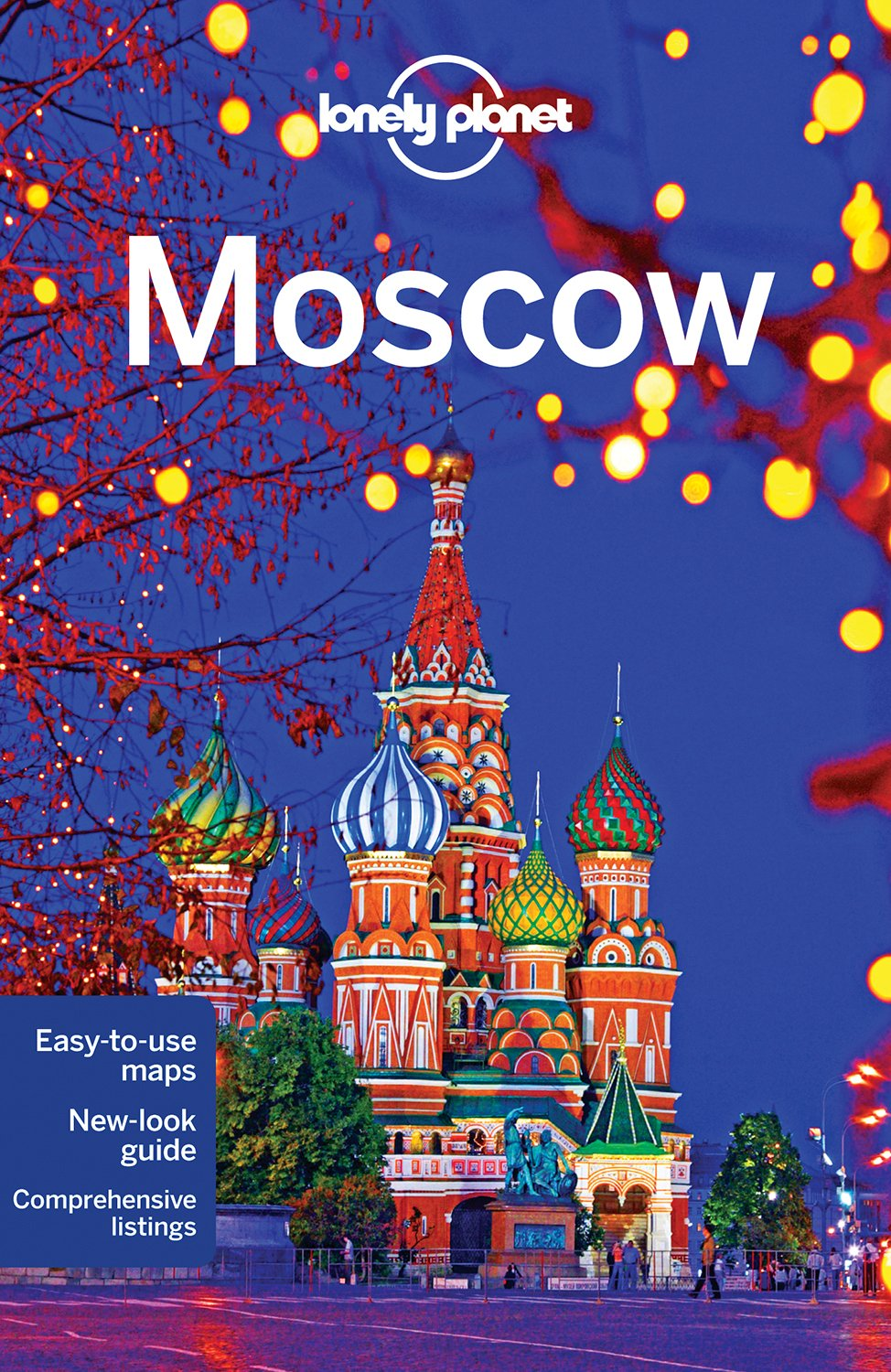 Moscow (City Guides)