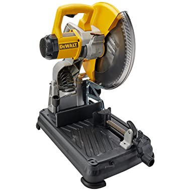 DEWALT DW872 14 Multi-Cutter Saw