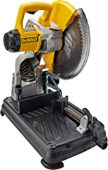 Dewalt DW872 Carbide Tipped 14-Inch Multi Saw