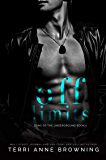 Off-Limits (Sons of the Underground Book 1)