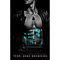 Off-Limits (Sons of the Underground Book 1) (English Edition)