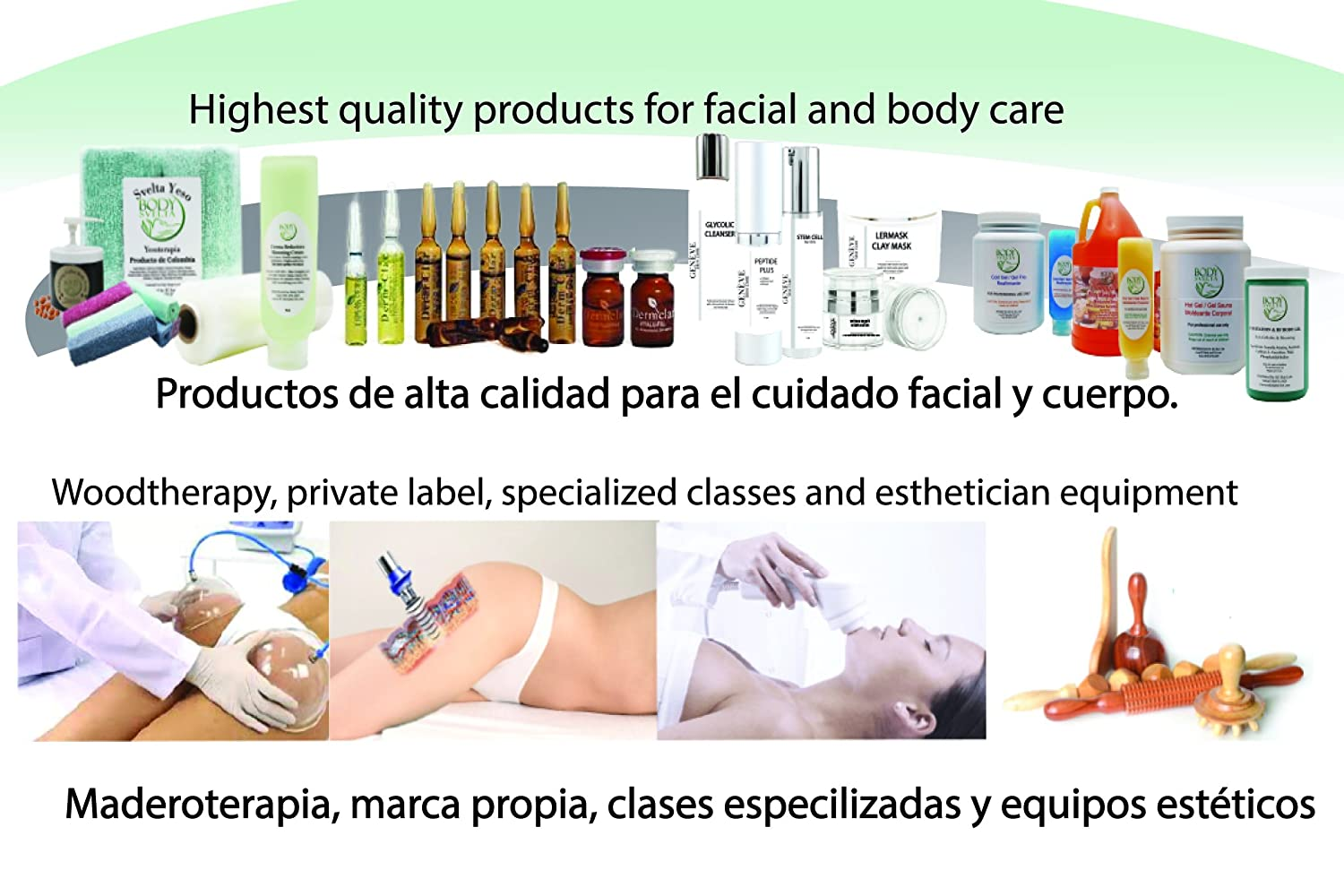 Amazon.com: Carro Maderoterapia Relaxation Massage Free Body Massage Oil!!!!: Health & Personal Care