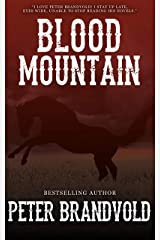 Blood Mountain Kindle Edition