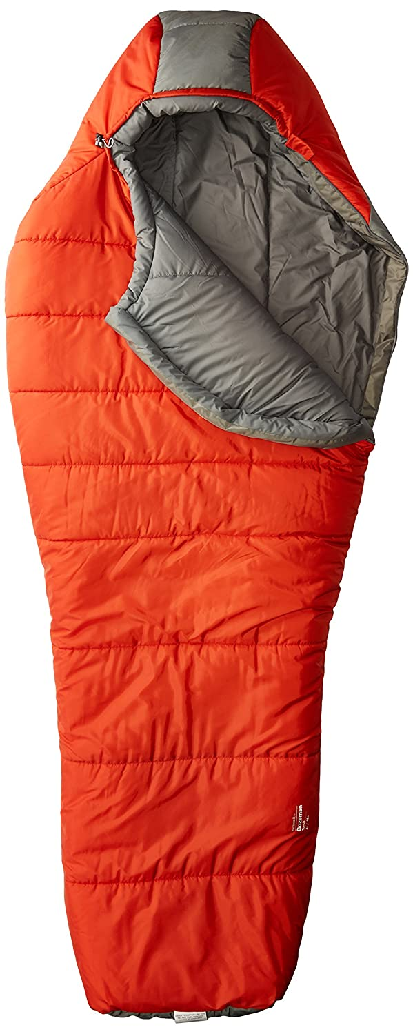 4. Mountain Hardwear Bozeman Torch