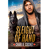 Sleight of Hand (The Kings: Wild Cards Book 3)
