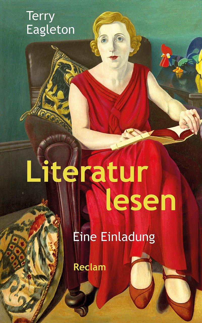 Literatur Lesen  Eine Einladung