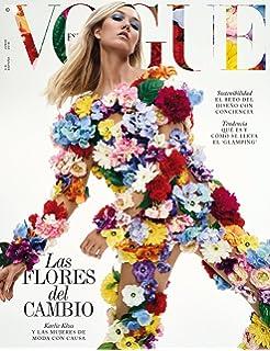 Vogue España. Junio 2018 - Número 363