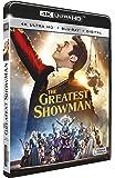 The Greatest Showman [4K Ultra HD + Blu-ray + Digital HD]