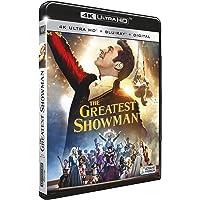 The Greatest Showman [4K Ultra HD