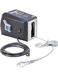 Dutton-Lainson Company SA12000AC 120 Volt/2700 lbs/4000 lbs Electric Winch