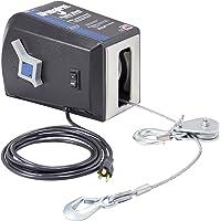 Goldenrod - 24876 Dutton-Lainson Company SA12000AC 120 Volt/2700 lbs/4000 lbs Electric Winch
