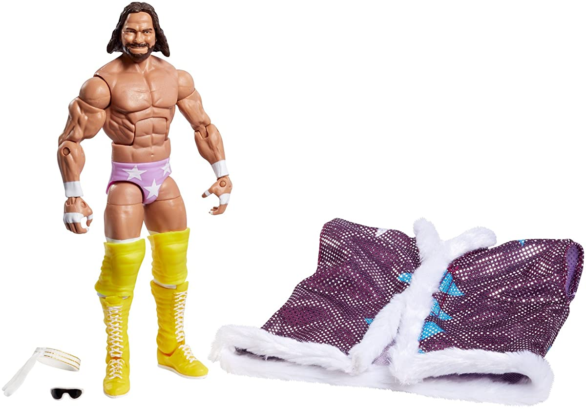 WWE Defining Moments Randy Savage Figure