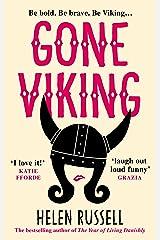Gone Viking Paperback