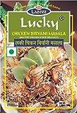 Lucky Chicken Biryani Masala 50g. Pack of 2