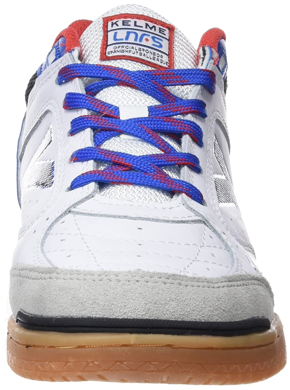Kelme Precision Lnfs 18 Chaussures de Futsal Homme