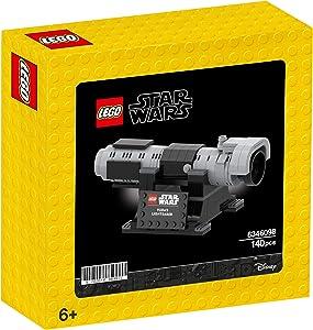 LEGO Star Wars Yoda's Lightsaber 6346097