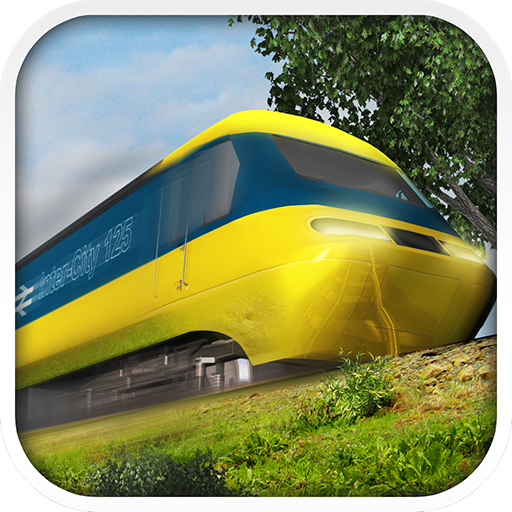 Trainz Simulator HD ()