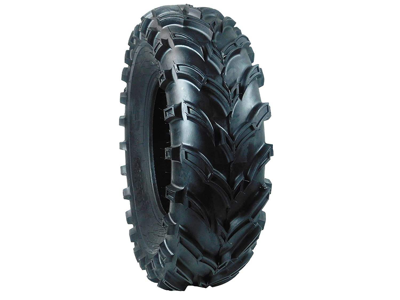 New MASSFX MS single ATV/UTV Tire 25x8-12 Front, 25x8x12 25x8/12 MS25812
