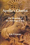 Apollo's Chariot: The Astrological Sun (CPA seminar series)