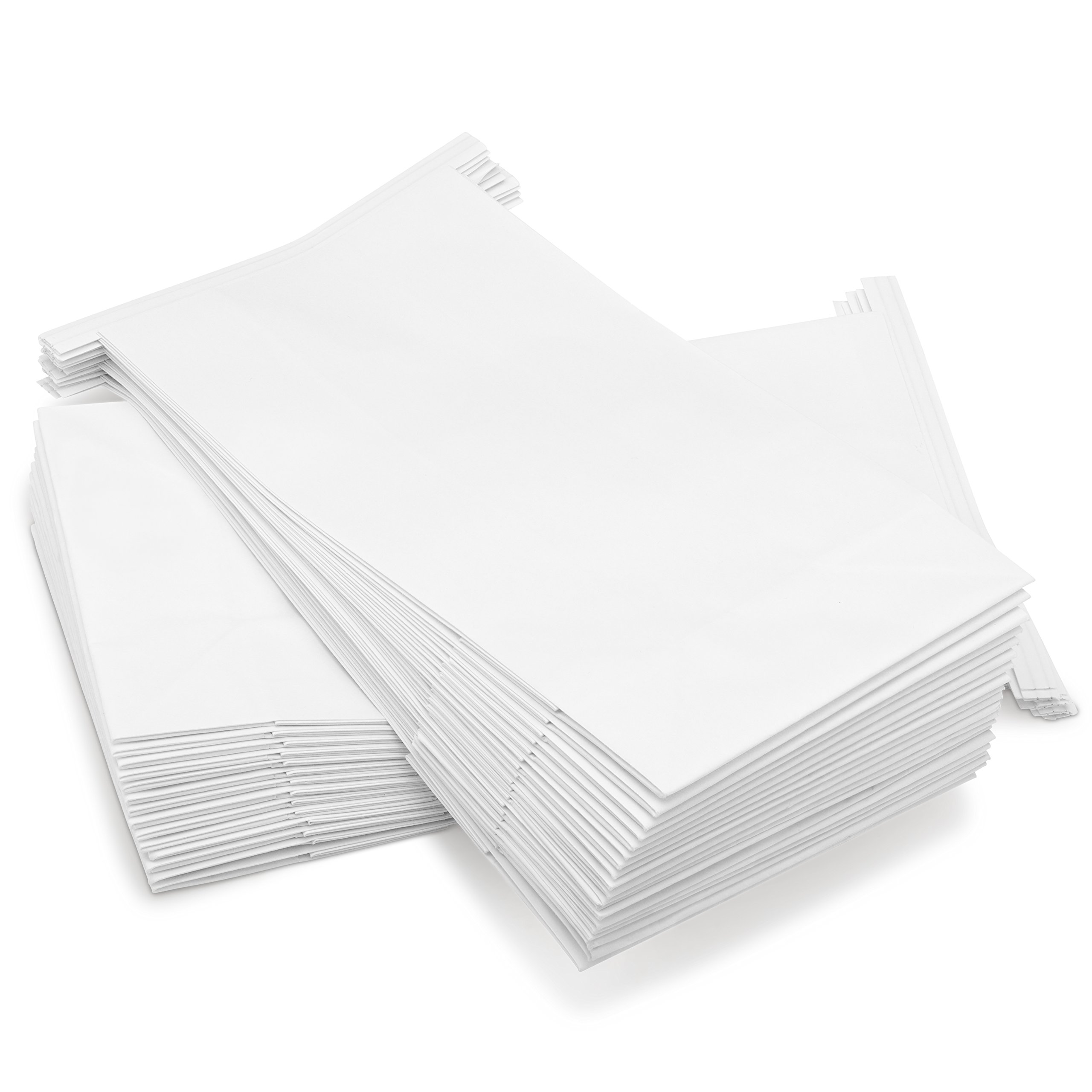 Barf Bags - Vomit Bags for Car, Uber, Travel, and Mornings Sickness - 25 Disposable Emesis Bags by Milton Quality (Image #2)
