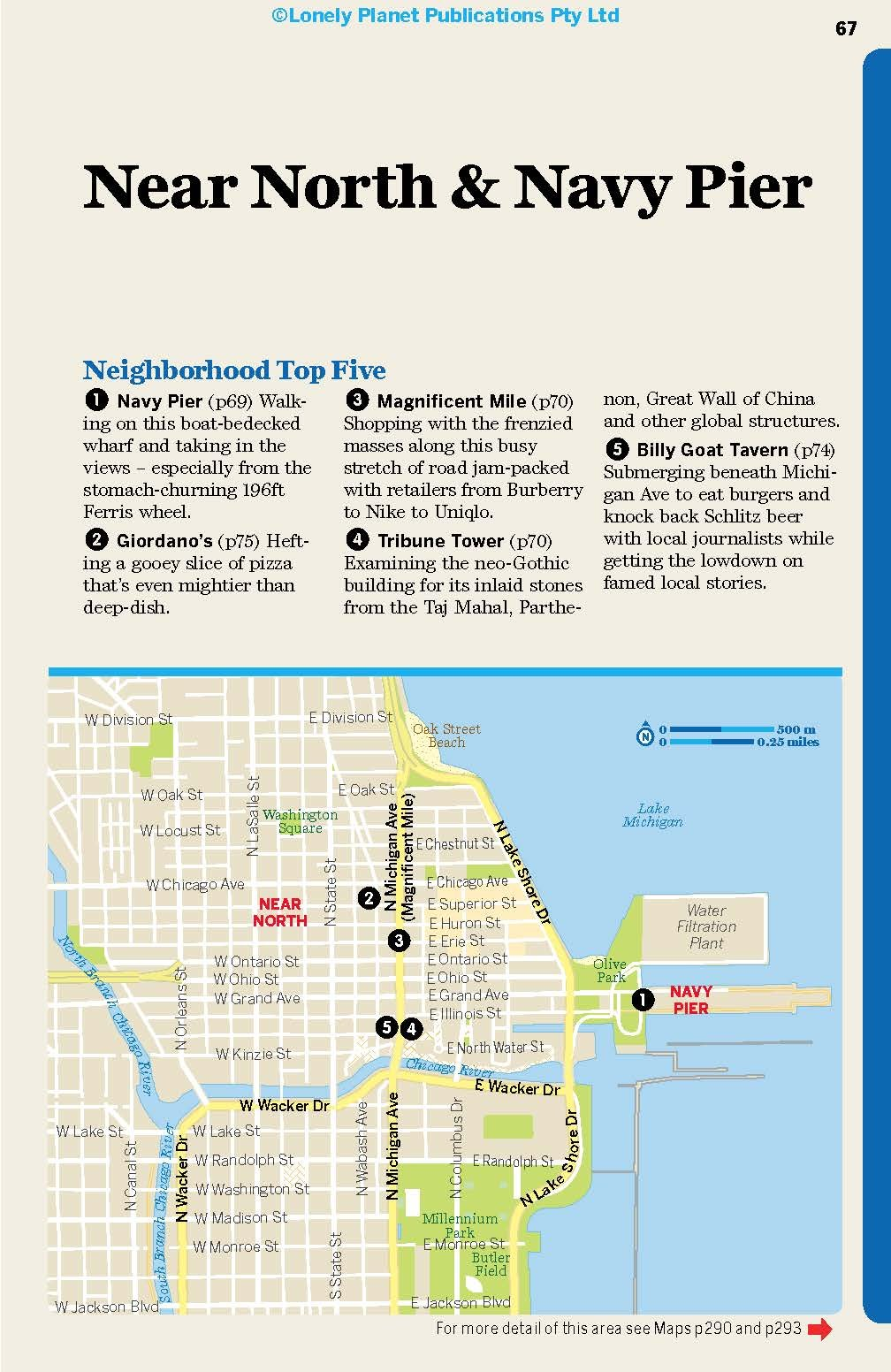 Chicago: with pull-out MAP (City Guides): Amazon.de: Karla Zimmerman ...