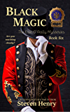 Black Magic (The Erin O'Reilly Mysteries Book 6)