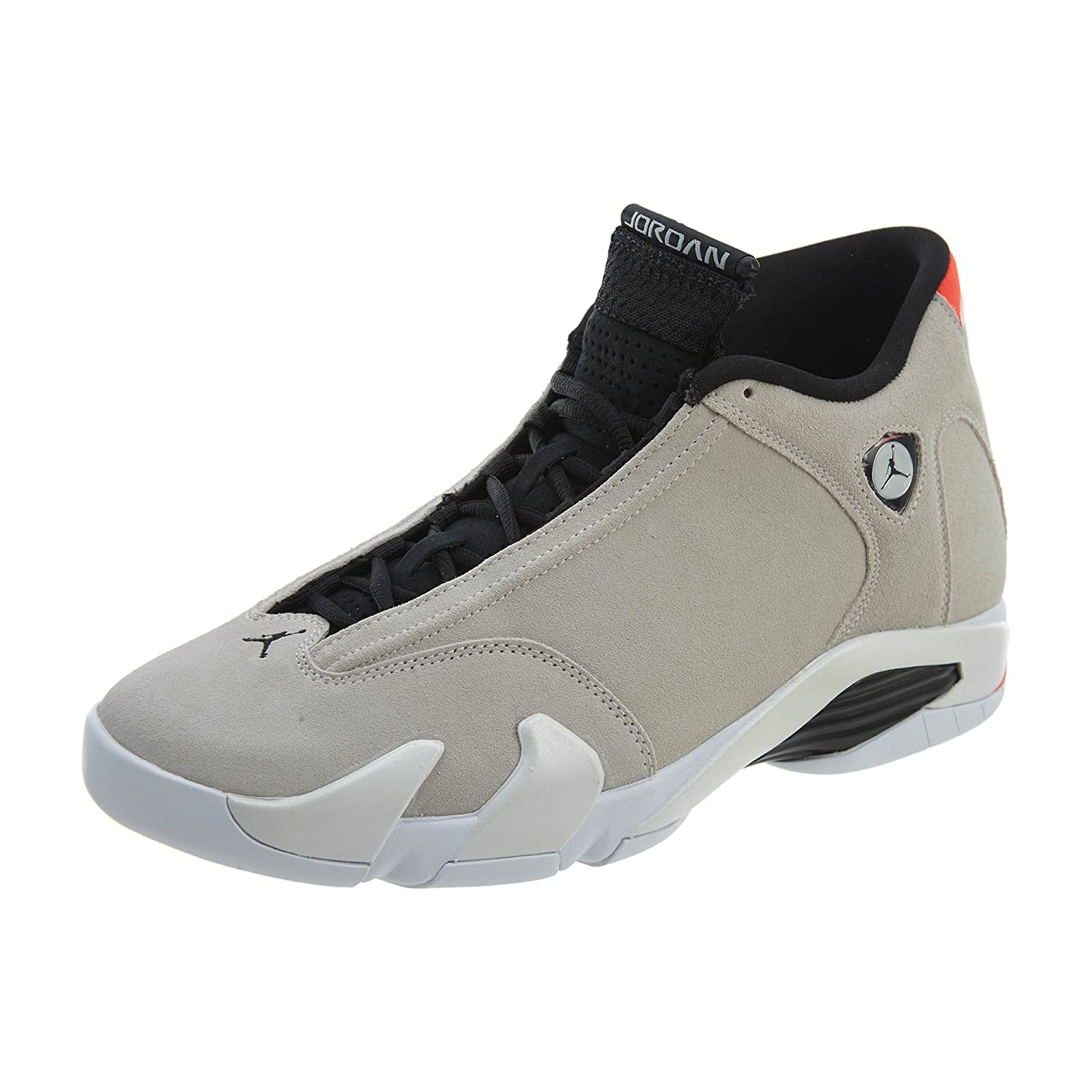 separation shoes 85538 27cbd Amazon.com   Air Jordan 14 RETRO Mens sneakers 487471-106   Basketball