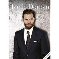 Close Up Jamie Dornan Calendar 2019 Tribute Calendar