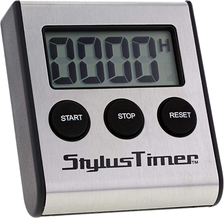 Stylus Timer 2 pack