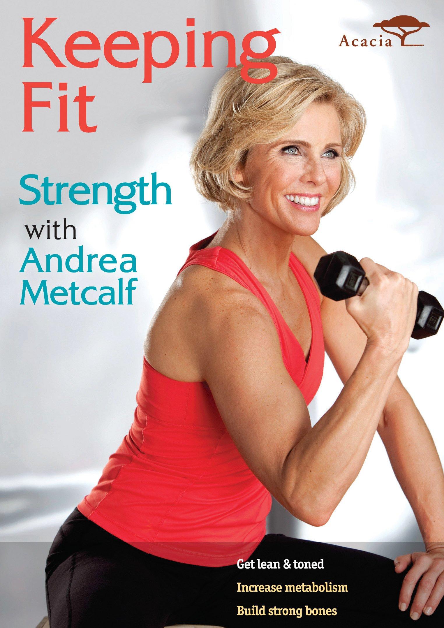 DVD : Keeping Fit: Cardio (DVD)