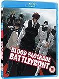 Blood Blockade Battlefront Standard BD [Blu-ray]