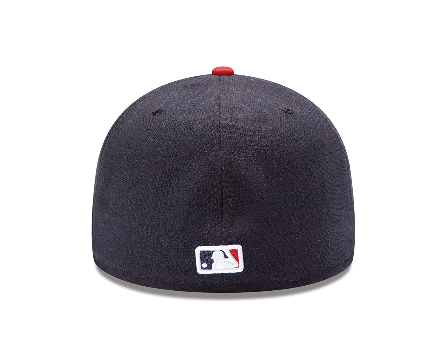 separation shoes 310be 06ccc Amazon.com  New Era 59FIFTY St. Louis Cardinals Team Alternate 2 Baseball Hat  Navy Red  Clothing