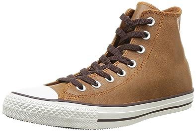 Converse Mens Chuck Taylor All Star Vintage Hi Auburn Sneaker - 7.5 Men -  9.5 Women