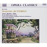 Puccini: Madame Butterfly (Gesamtaufnahme)