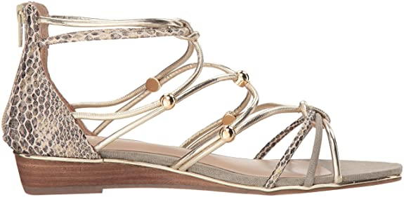c3e53430581 Amazon.com  ALDO Women s Muriele Flat Sandal  Shoes
