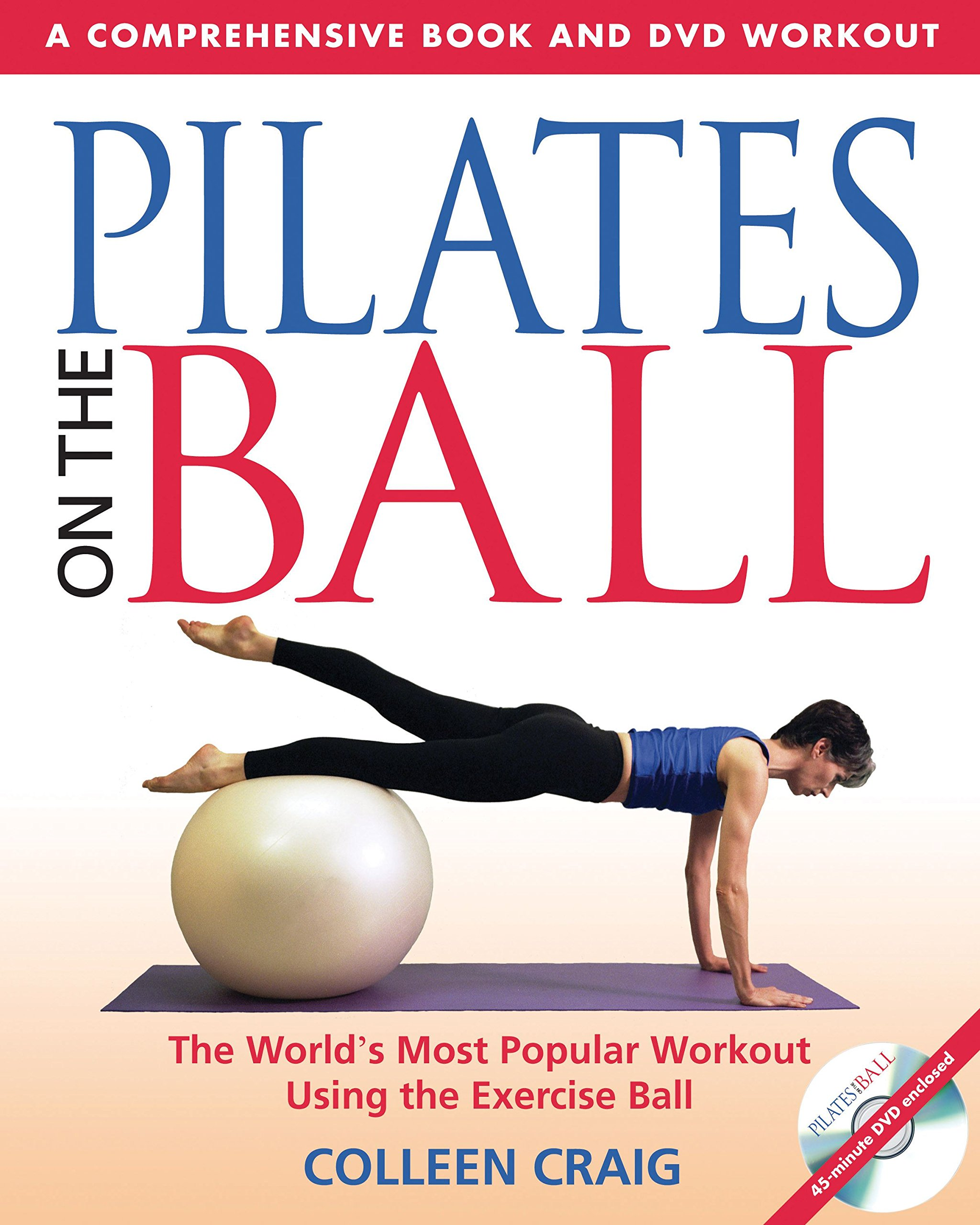Pilates Ball Popular Workout Exercise product image
