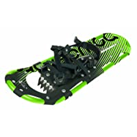 Komperdell A30 Alpinist Snowshoe, Green