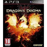 CAPCOM Dragons Dogma[PSX3]