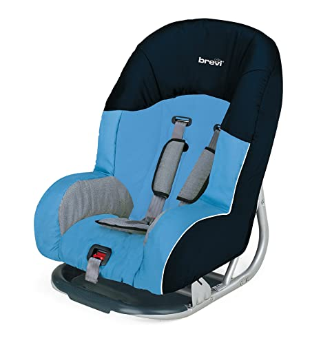Asiento Coche Brevi Grand Prix 199: Amazon.es: Bebé