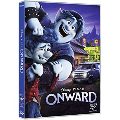 Onward [DVD]